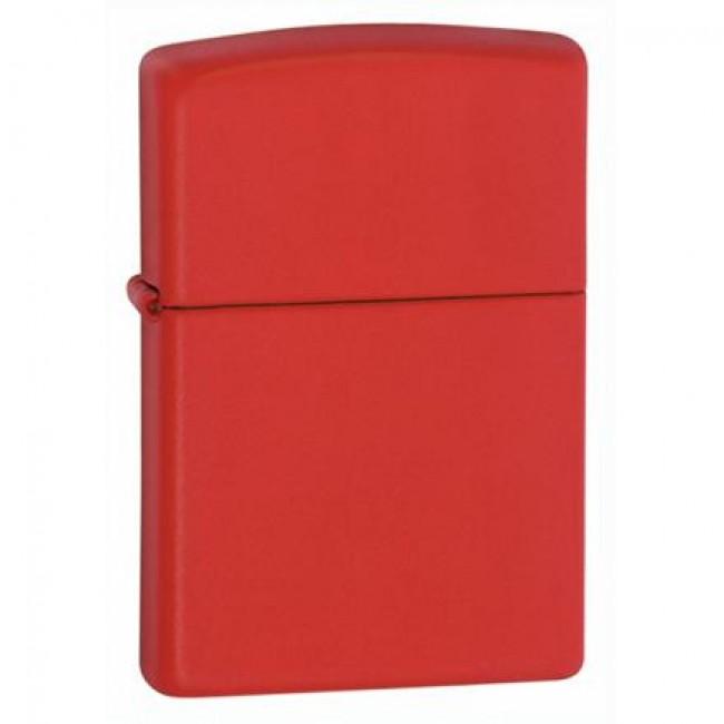 Zippo 233 Red Matte upaljač